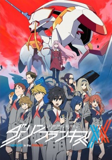 Darling in the FranXX - Specials