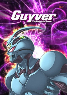Guyver: The Bioboosted Armor (Dub)